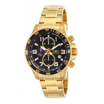 Relógio Masculino Invicta 14878 Ouro 18k