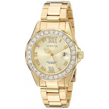 Relógio Invicta 15252 Pro Diver Feminino