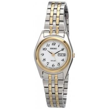 Relógio Seiko feminino SUT116