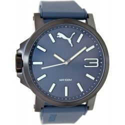 Relógio Masculino Puma Ultrasize Luxury Watch