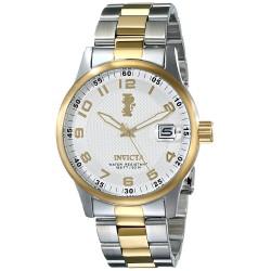 Relógio Masculino Invicta 15260 I-Force banhado a ouro 18k