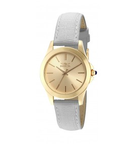 Relógio Invicta 15149 Angel banhado a ouro 18k