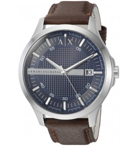 Relógio Masculino A/X Armani Exchange Marrom