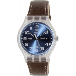 Relógio Masculino Swatch Daily Friend SUOK701