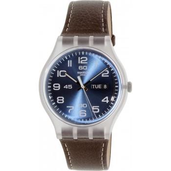 Relógio Masculino Swatch Daily Friend SUOK701