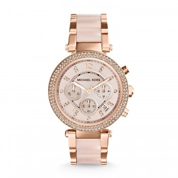 Relógio Feminino Michael Kors Rosé