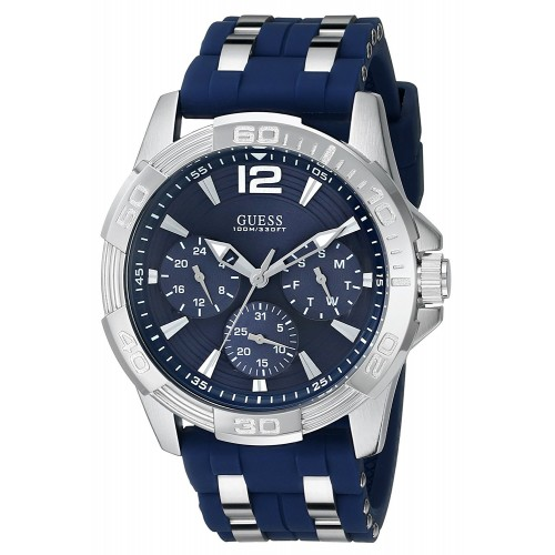 0f97cc1d07c5d Relógio GUESS Masculino U0366G2 Sporty