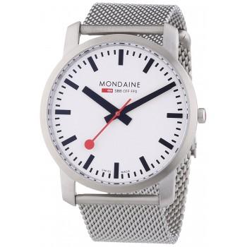 Relógio Mondaine Unisex Simply Elegant