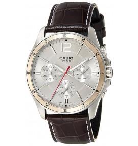 Relógio Masculino Casio Enticer MTP-1374L