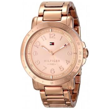 Relógio Feminino Tommy Hilfiger Rose 1781396