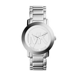 5d3a378a938 Relógio Feminino Michael Kors Silver