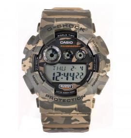 Relógio Masculino Casio G Shock Montre Camo
