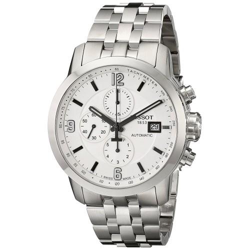 f87a7a5ee43 Relógio Tissot PRC 200 Automático