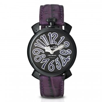 Relogio Feminino GaGa Milano Manuale 40mm Chess
