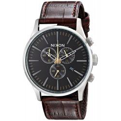 Relógio Masculino Nixon Sentry