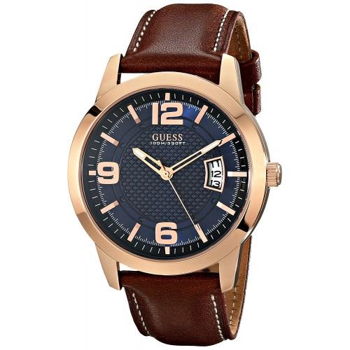 92c2f884e1259 Relógio GUESS Masculino U0494G2