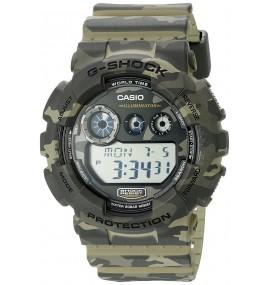 G-Shock Camuflado GD-120CM