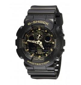 Relógio G-SHOCK GA100 Display Camuflado