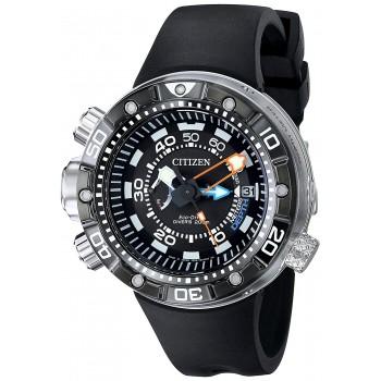 Relógio Masculino Citizen Eco-Drive BN2029-01E Promaster Aqualand