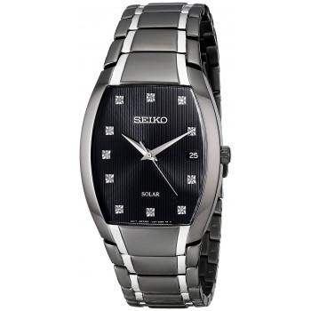 Relógio Seiko SNE335 Solar