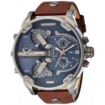 Relógio masculino Diesel DZ7314 Mr Daddy 2.0