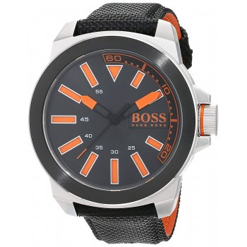 Relógio Hugo Boss 1513116 New York