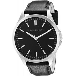 Relógio Masculino A/X Armani Exchange Hampton LP Watch