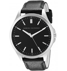Relógio Masculino A/X Armani Exchange Hampton LP Watch