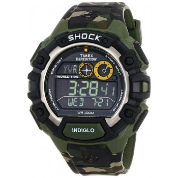 Relógio Timex Expedition Global Shock