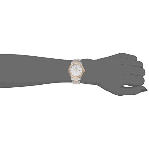 3155ecf5837 Relógio feminino Orient Charlene Analog Display