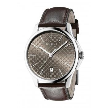 Relógio Unisex Gucci G-Timeless YA126318