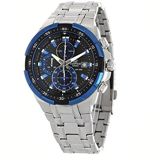 08e3706356d Relógio Casio Edifice Black