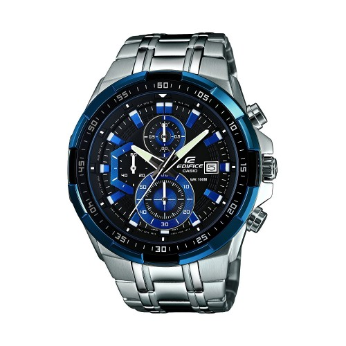 5f0c4d36728 Relógio Casio Edifice Black