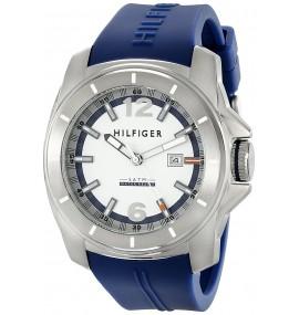 Relógio Masculino Tommy Hilfiger Cool Sport Analógico