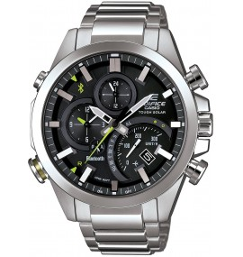 Relógio Casio Edifice BLUETOOTH SMART EQB-500D-1AJF
