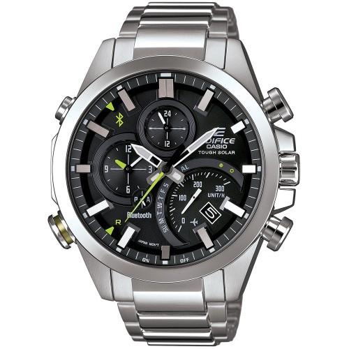 f5da4c0728d Relógio Casio Edifice BLUETOOTH SMART EQB-500D-1AJF