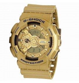 Relógio Masculino G-Shock GA110GD-9A Dourado