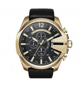 Relógio Masculino Diesel Watches Mega Chief