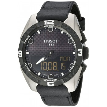 Relógio Tissot T Touch Expert Solar Original