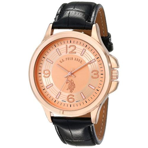 a82b755eb52 Relógio U.S. Polo Assn. Classic Rosé