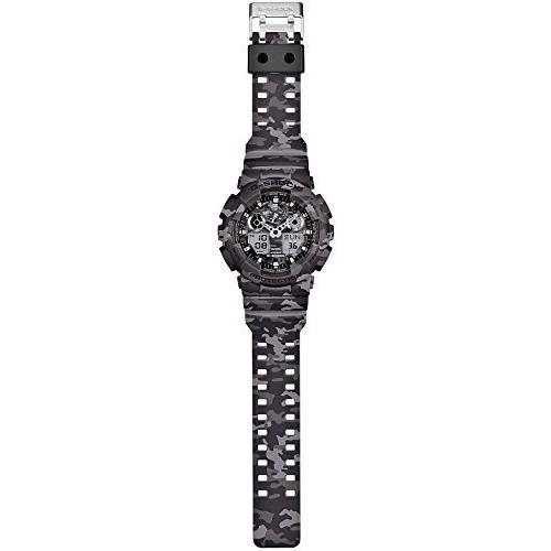 553cb6f7852 Relógio Casio G-Shock GA700CM-3A Camuflado
