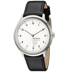 Relógio Mondaine Unisex Helvetica