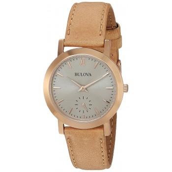 Relógio Feminino Bulova Crystals 97L146