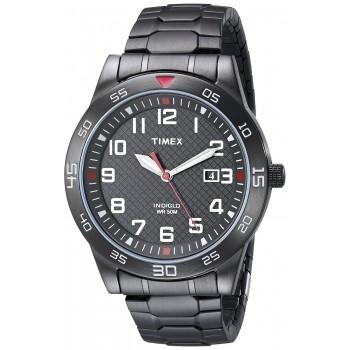 Relógio Masculino Timex Fieldstone Way Watch