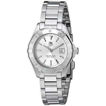 Relógio TAG Heuer Women's Stainless Steel Bracelet Watch