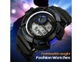Relógio Masculino Fanmis Digital LED