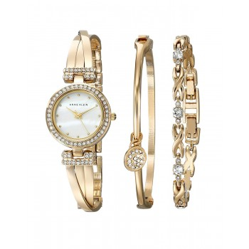 Relógio Anne Klein Crystal
