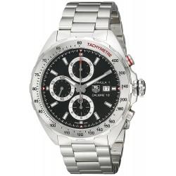 Relógio TAG Heuer Men's Silver Watch