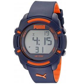 Relógio PUMA Unisex Bytes Digital