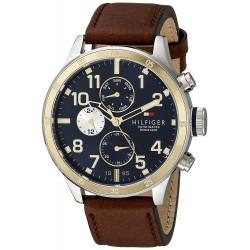 Relógio Masculino Tommy Hilfiger Cool Sport